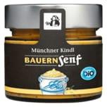 Münchner Kindl Bio Bauernsenf 180ml