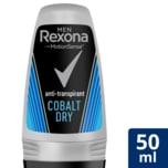 Rexona Men Deo Roll-On Cobalt Dry Anti-Transpirant 50ml