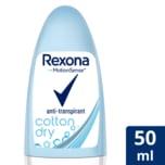 Rexona Deo Roll-On Cotton Dry Anti-Transpirant 50ml