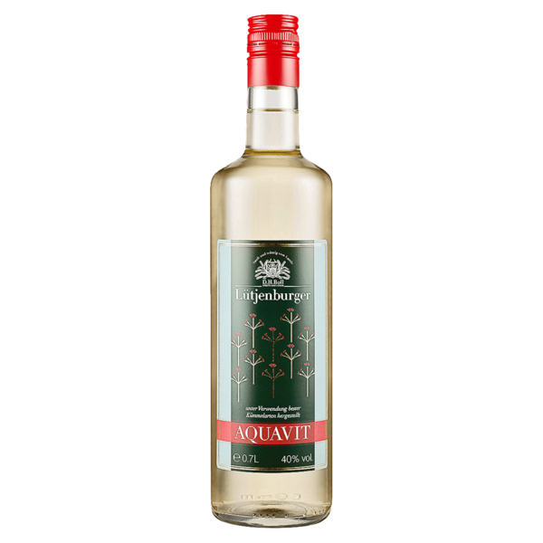 Lütjenburger Aquavit 0,7l