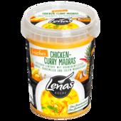 Lenas Küche Chicken Curry Madras 500g