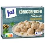 ja! Königsberger Klopse 450g