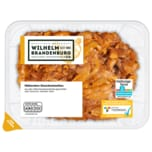 Wilhelm Brandenburg Frisches Hähnchen-Gyros gewürzt 500g