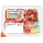 Wilhelm Brandenburg Puten-Geschnetzeltes frisch 400g