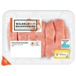 Wilhelm Brandenburg Frisches Puten-Innenfilet geschnetzelt 400g