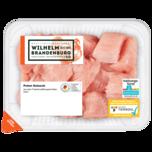 Wilhelm Brandenburg Puten-Brustfilet-Gulasch 500g