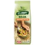 Biozentrale Bio Soja-Geschnetzeltes vegan 150g