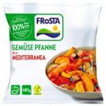 Frosta Gemüse Pfanne alla mediterranea 480g