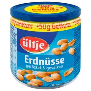 ültje Erdnüsse 250g