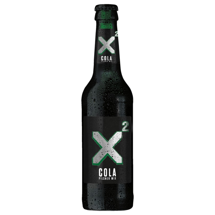 Licher x² Cola 0,33l