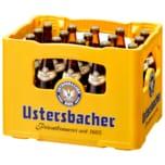 Ustersbacher Altbayerisch Dunkel 20x0,5l