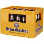 Ustersbacher Dunkle Weiße 20x0,5l
