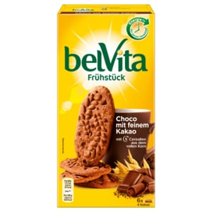 belVita Frühstücks-Kekse Choco 300g