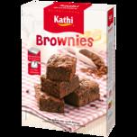 Kathi Brownies 460g