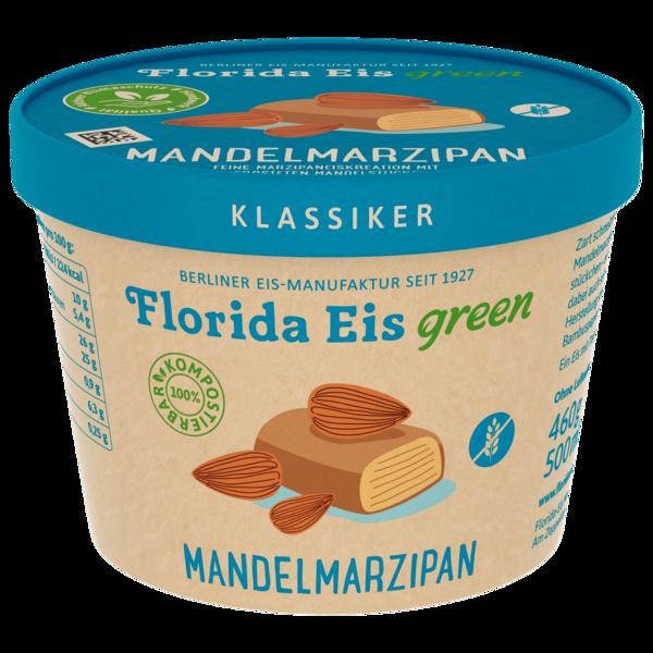 Florida Eis Mandelmarzipan 500ml