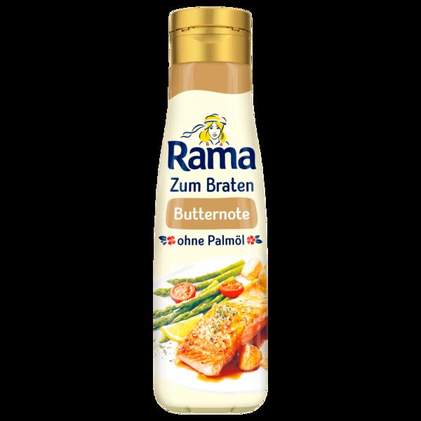 Rama Planzencreme mit Buttergeschmack 500ml