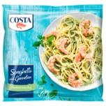 Costa Pacific Prawns Spaghetti mediterrane Kräuter 400g
