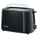 Severin Automatik-Toaster AT 2287 schwarz