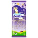 Cheestrings Spaghetti 4x20g