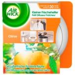 Air Wick Lufterfrischer Kleiner Frischehelfer Citrus 30g