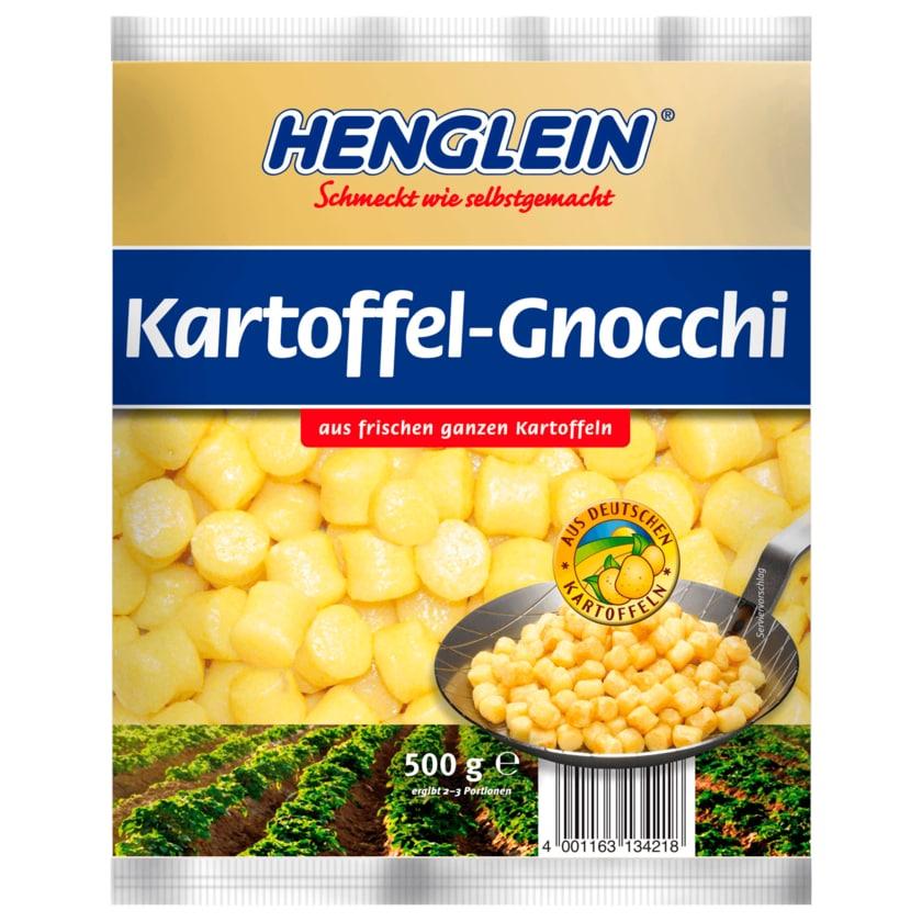Henglein Kartoffel-Gnocchi 500g