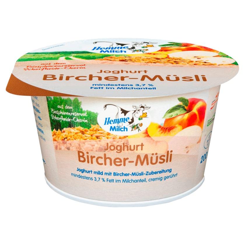 Hemme Joghurt Bircher Müsli 200g