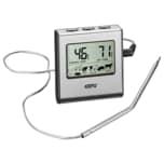 Gefu Digitales Bratenthermometer Tempere
