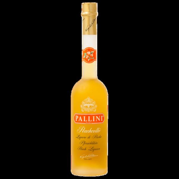 Pallini Peachcello 0,5l