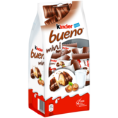 Ferrero Kinder Bueno Mini 97g