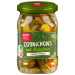 REWE Beste Wahl Cornichons 190g