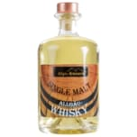 Allgäu-Brennerei Single Malt Whisky 0,5l
