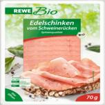REWE Bio Edelschinken 70g