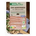 REWE Bio Edel Rohschinken 70g