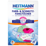 Heitmann Farb- & Schmutzfangtücher 20 Stück