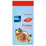 Kölln Früchte Hafer-Müsli Ohne Zuckerzusatz 1,7kg