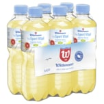 Wittenseer Iso Sport Vital Grapefruit-Zitrone 6x0,5l