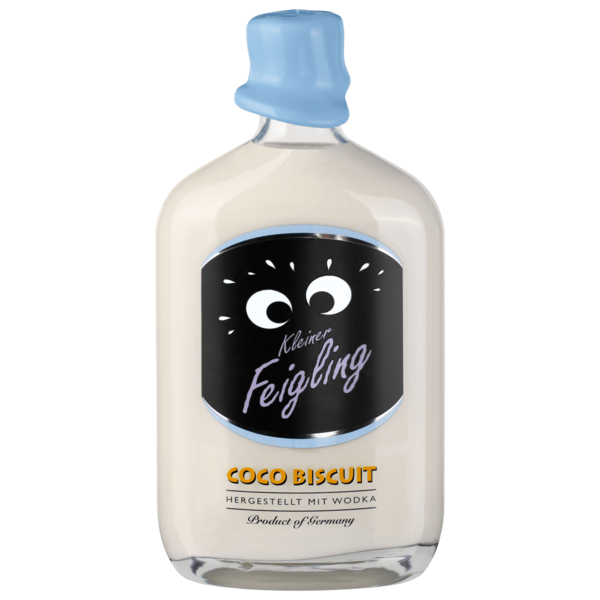 Feigling's Coco-Biscuit 0,5l