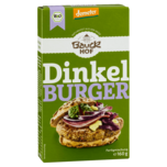 Bauckhof Dinkel Burger 160g