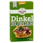 Bauckhof Bio Dinkel Burger 160g