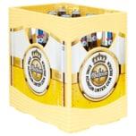 Warsteiner alkoholfrei 11x0,5l