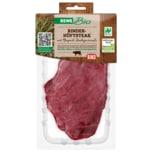 REWE Bio Rinderhüftsteak 200g