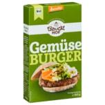 Bauckhof Bio Gemüse Burger 160g