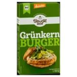 Bauckhof Bio Grünkern Burger 160g