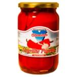 Vitaminka Gegrillte Paprika mit Knoblauch 670g