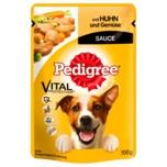Pedigree Portionsbeutel Huhn und Gemüse 100g