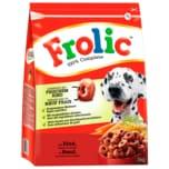 Frolic Mit Rind, Karotten & Getreide 3kg