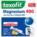 Taxofit Magnesium 400 40g