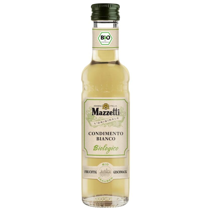 Mazzetti Bio Bianco 250ml