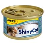 Gimpet Shiny Cat mit Thunfisch & Garnelen 70g
