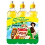 Punica Abenteuer Apfel Maracuja Fruchtsaftgetränk für Kinder 6x0,5l